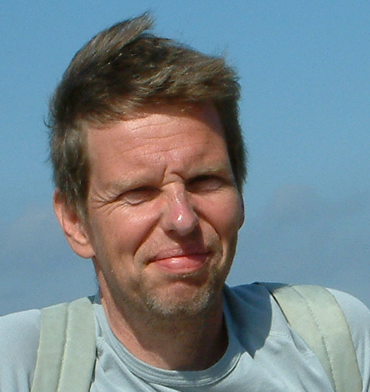 Wolfgang Schwerin